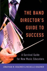 Omslag - The Band Director's Guide to Success