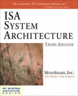 Omslag - ISA System Architecture