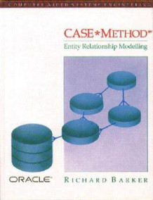 Case Method av R. Barker (Heftet)