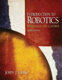 Introduction to Robotics av John J. Craig (Heftet)