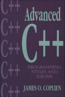 Advanced C++ Programming Styles and Idioms av James O. Coplien (Heftet)