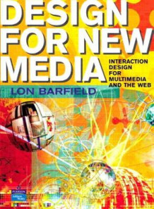 Designing Multimedia and the Web av Lon Barfield (Heftet)