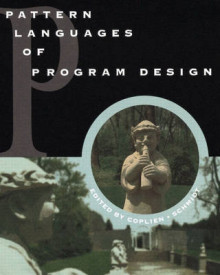 Pattern Languages of Program Design av James O. Coplien og Douglas C. Schmidt (Heftet)