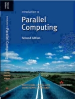 Introduction to Parallel Computing av Ananth Grama, Anshul Gupta, George Karypis og Vipin Kumar (Innbundet)