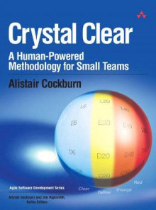 Crystal Clear av Alistair Cockburn (Heftet)