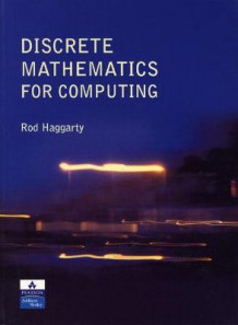 Discrete Mathematics for Computing av Rod Haggarty (Heftet)