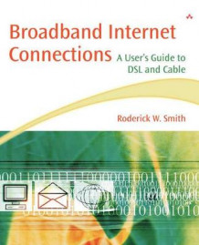 Broadband Internet Connections av Roderick W. Smith (Heftet)