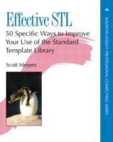 Effective STL av Scott Meyers (Heftet)