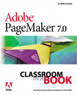 Omslag - Adobe Pagemaker 7
