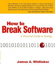 How to Break Software av James A. Whittaker (Heftet)
