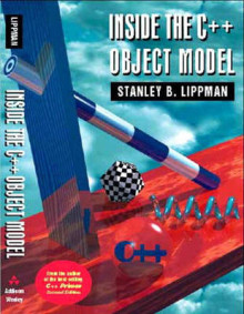 Inside the C++ Object Model av Stanley B. Lippman (Heftet)