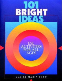 101 Bright Ideas av Clare Ford (Heftet)