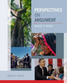 Perspectives on Argument av Nancy V. Wood og James Miller (Heftet)