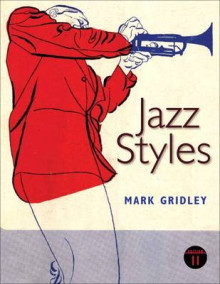 Jazz Styles Plus MyMusicLab with Etext -- Access Card Package av Mark C. Gridley (Blandet mediaprodukt)