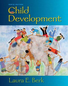 Child Development av Laura E. Berk (Innbundet)