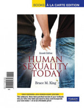 Human Sexuality Today, Books a la Carte Edition av Bruce M King (Perm)