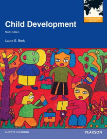 Child Development av Laura E. Berk (Heftet)