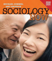 Sociology Now, 2010 Census Update av Professor of Media Studies Amy Aronson og Professor Michael Kimmel (Blandet mediaprodukt)