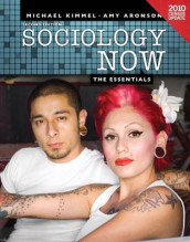 Sociology Now av Professor of Media Studies Amy Aronson og Professor Michael Kimmel (Blandet mediaprodukt)
