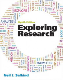 Exploring Research Plus MySearchLab with Etext -- Access Card Package av Neil J. Salkind (Blandet mediaprodukt)