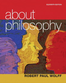 About Philosophy Plus MyPhilosophyLab with EText -- Access Card Package av Robert Paul Wolff (Blandet mediaprodukt)