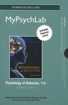 Physiology of Behavior Student Access Code av Neil R Carlson (Blandet mediaprodukt)