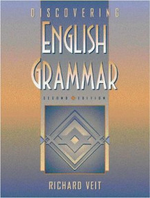 Discovering English Grammar av Richard Veit (Heftet)