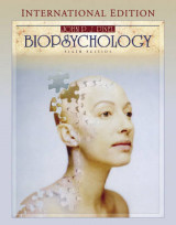Omslag - Biopsychology (with Beyond the Brain and Behavior CD-ROM)
