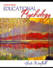 Educational Psychology (Book Alone) av Anita Woolfolk (Heftet)
