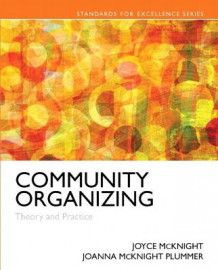 Community Organizing av Joyce McKnight (Heftet)