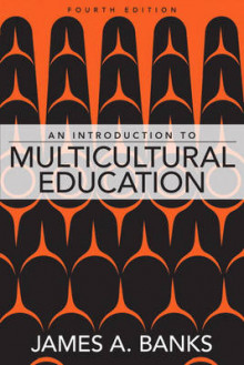 Introduction to Multicultural Education, An av Banks (Heftet)