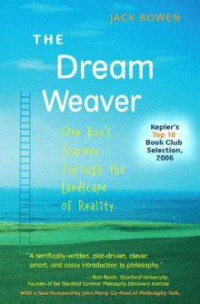 The Dream Weaver av Jack Bowen (Heftet)