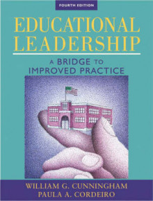Educational Leadership av William G. Cunningham og Paula A. Cordeiro (Innbundet)