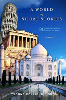 World of Short Stories av Yvonne Collioud Sisko (Heftet)