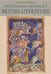 Longman Anthology of British Literature, The, Volume 1 av Christopher Baswell, Clare Carroll, David Damrosch, Kevin Dettmar, Andrew Hadfield, Heather Henderson, Peter Manning, Anne Schotter, William Sharpe og Stuart Sherman (Heftet)