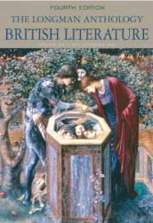Longman Anthology of British Literature, Volume 2B, The av David Damrosch, Kevin Dettmar, Heather Henderson og William Sharpe (Heftet)