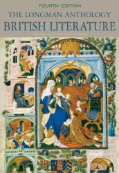 Longman Anthology of British Literature, Volume 1A, The av Christopher Baswell, David Damrosch, Kevin Dettmar og Anne Schotter (Heftet)
