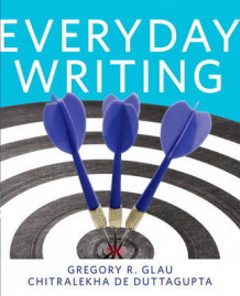 Everyday Writing av Gregory R. Glau og Chitralekha de Duttagupta (Heftet)