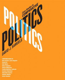 Case Studies in Comparative Politics av David J. Samuels og Casebook Contributors (Heftet)