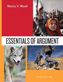 Essentials of Argument av Nancy V. Wood (Heftet)