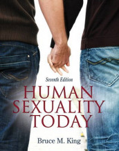 Human Sexuality Today Plus New MyDevelopmentLab with Etext -- Access Card Package av Bruce M. King (Blandet mediaprodukt)