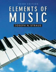 Elements of Music Plus MySearchLab with Etext -- Access Card Package av Joseph Straus (Blandet mediaprodukt)