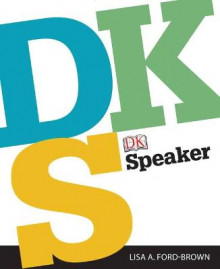 DK Speaker av Lisa A. Ford-Brown og Dorling Kindersley (Heftet)