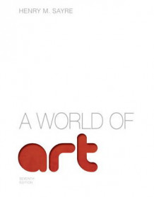 A World of Art, Plus New MyArtsLab with Etext -- Access Card Package av Henry M. Sayre (Blandet mediaprodukt)