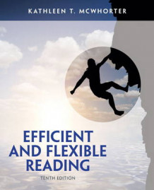 Efficient and Flexible Reading av Kathleen T. McWhorter (Heftet)