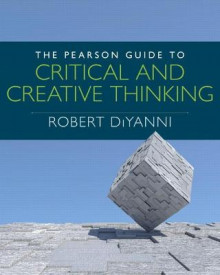 The Pearson Guide to Critical and Creative Thinking av Robert J. DiYanni (Heftet)