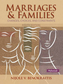 Marriages and Families av Nijole V. Benokraitis (Heftet)
