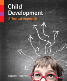 Child Development av Robert S. Feldman (Innbundet)
