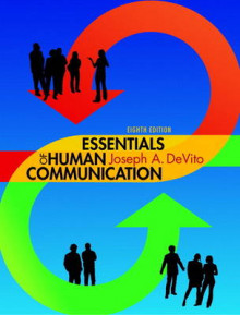 Essentials of Human Communication Plus New MyCommunicationLab with Etext -- Access Card Package av Joseph A. DeVito (Blandet mediaprodukt)