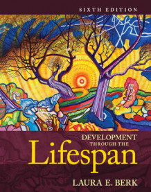 Development Through the Lifespan av Laura E. Berk (Innbundet)